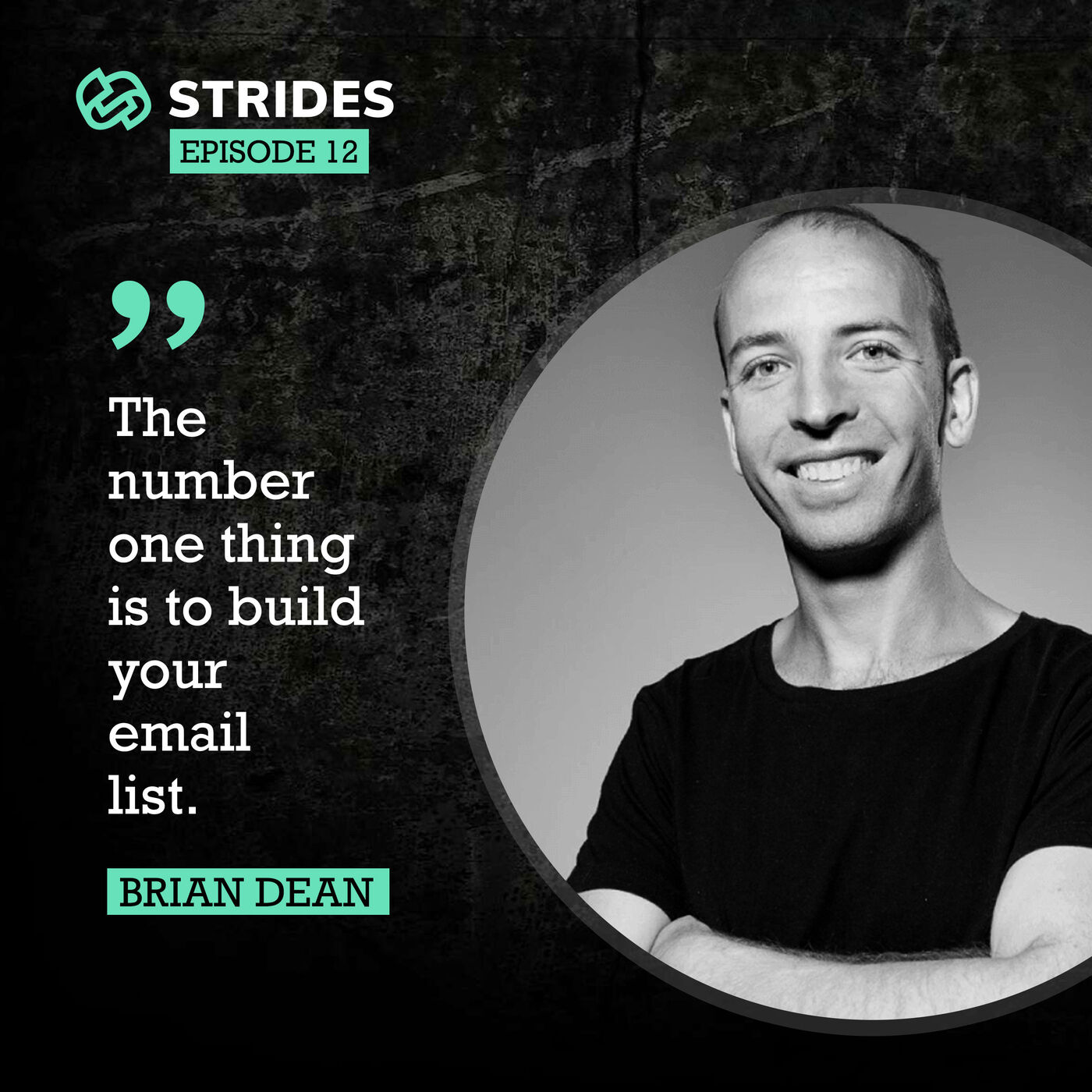 Creating Content That Brings Customers Straight to You With Brian Dean (Backlinko & Exploding Topics)