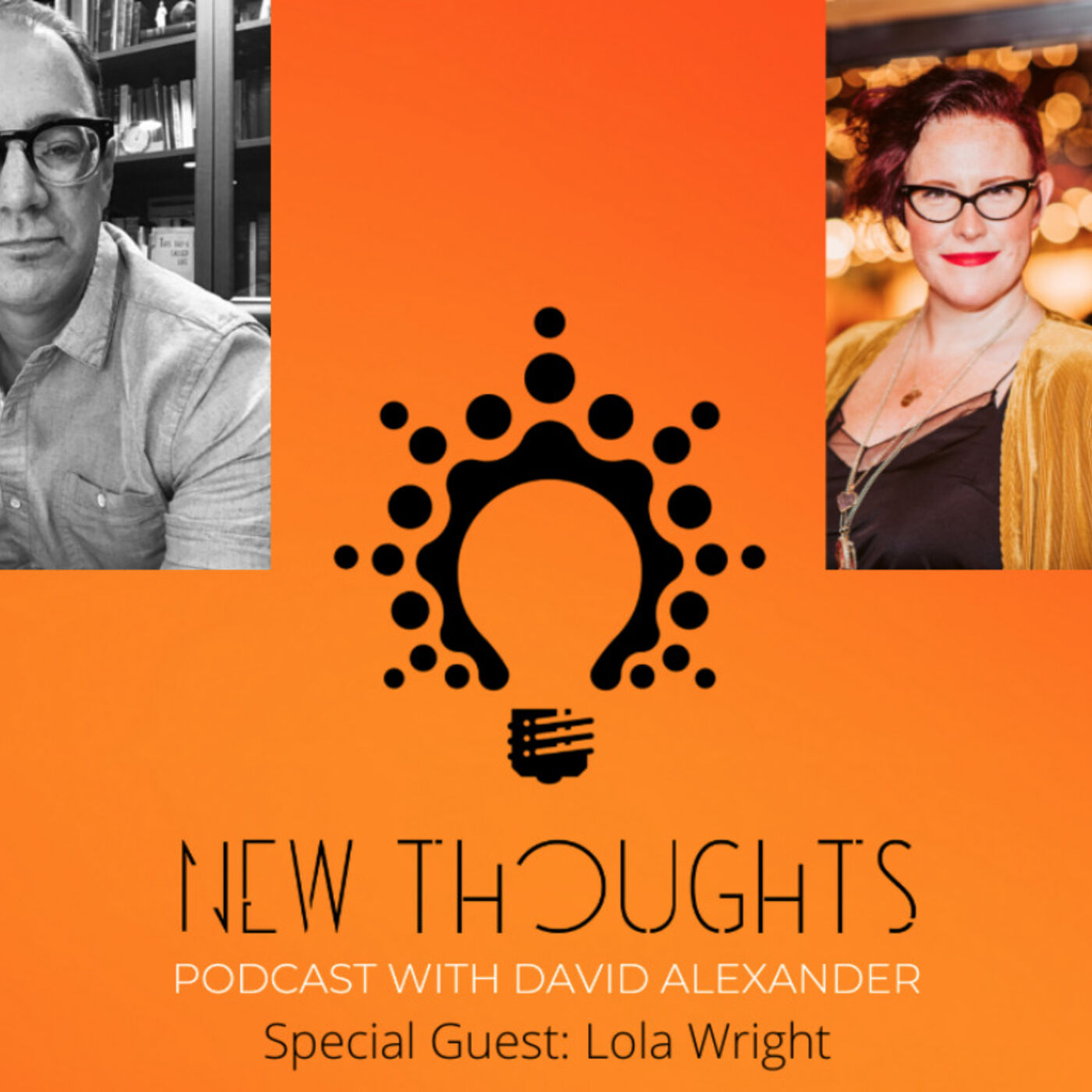 Special Guest Lola Wright - Part 1