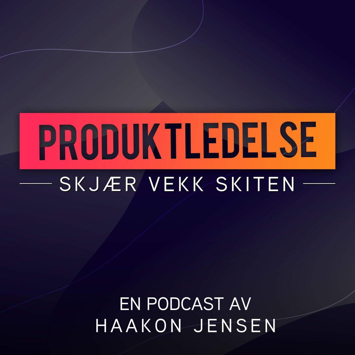Fra prosjekt til produkt (Episode 2)