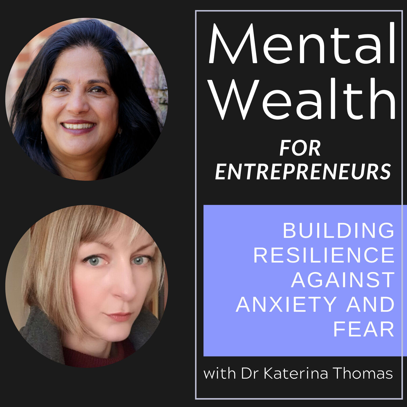 #38 Be In Control of Your Stress with Andrea Smith
