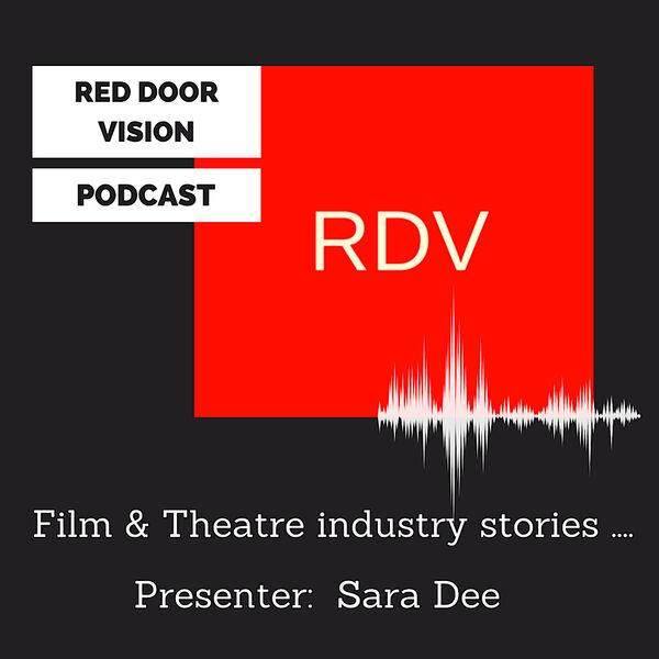 RDV Podcast Podcast Artwork Image