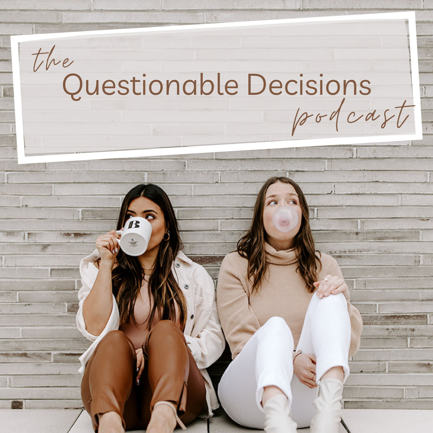 Questionable Decisions Podcast