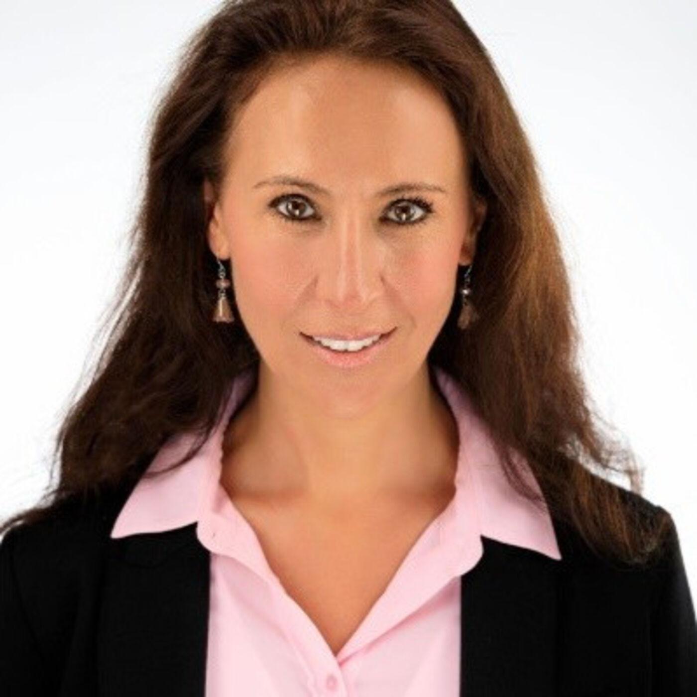 Virginie Lemay-Vriesde