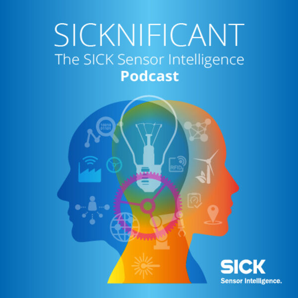 SICKNIFICANT Podcast Artwork Image