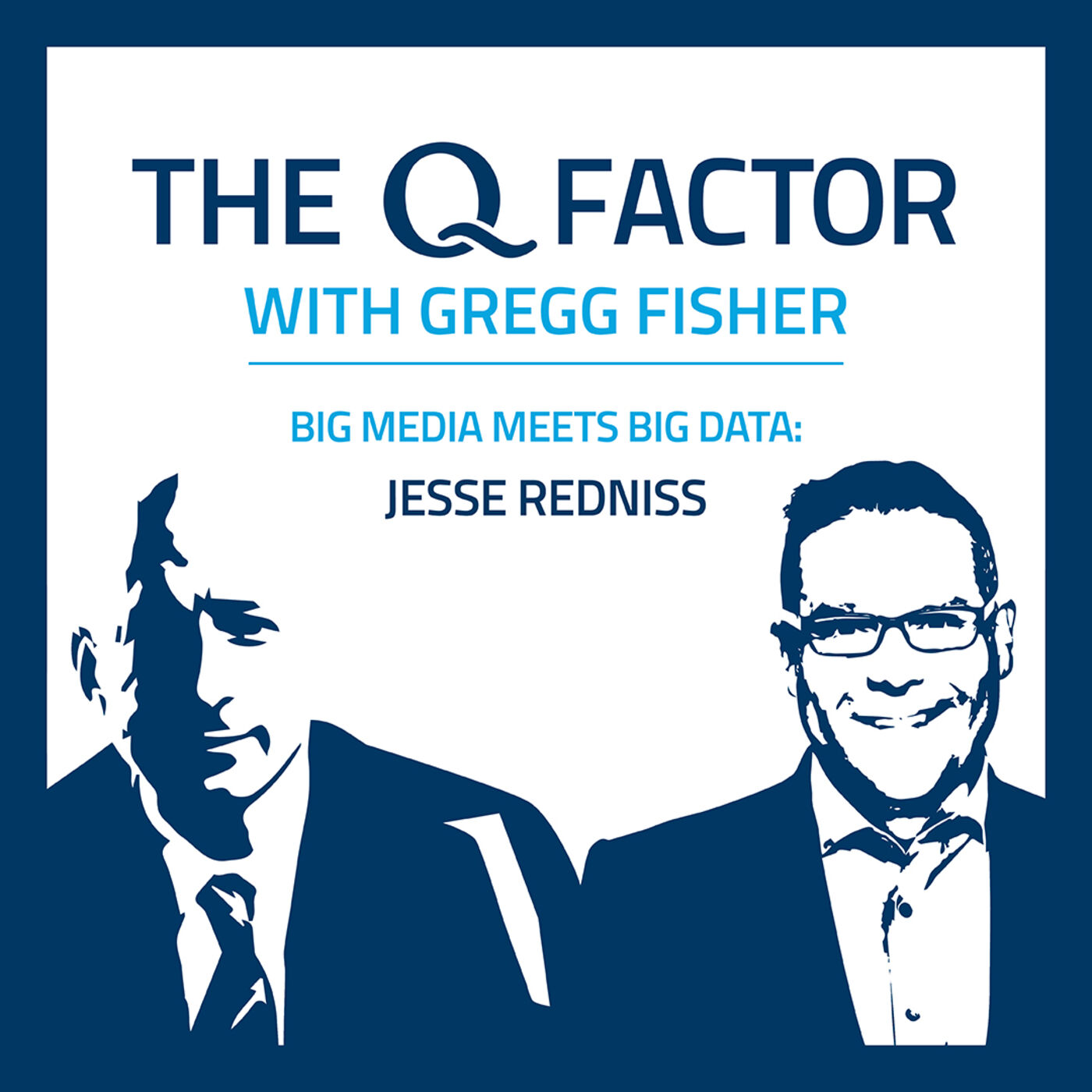 Jesse Redniss: Warner Media's Data Innovator