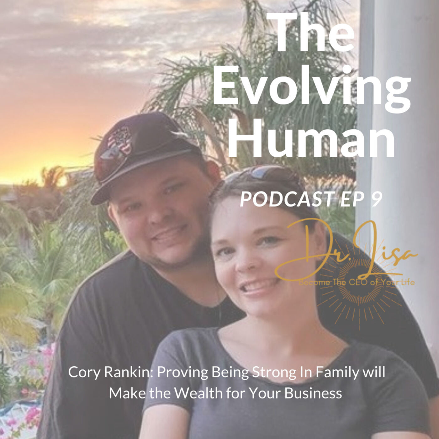 Evolving Humans Being Strong In Family will Make the Wealth for Business