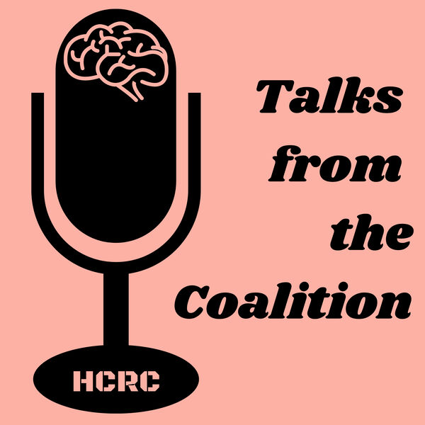 Talks from the Coalition  Podcast Artwork Image