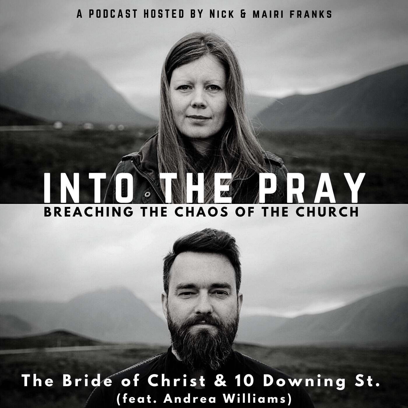 The Bride of Christ & 10 Downing Street (feat. Andrea Williams)