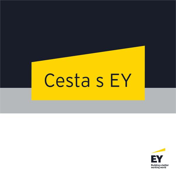 Cesta s EY Podcast Artwork Image