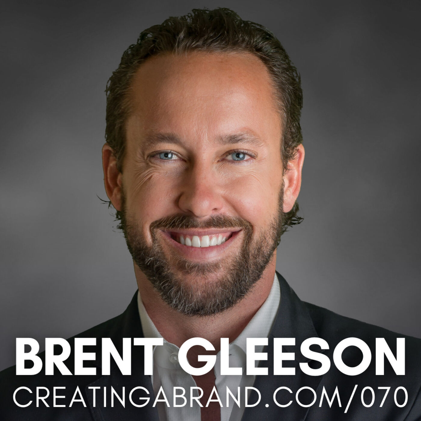 Getting Comfortable with Being Uncomfortable with Brent Gleeson