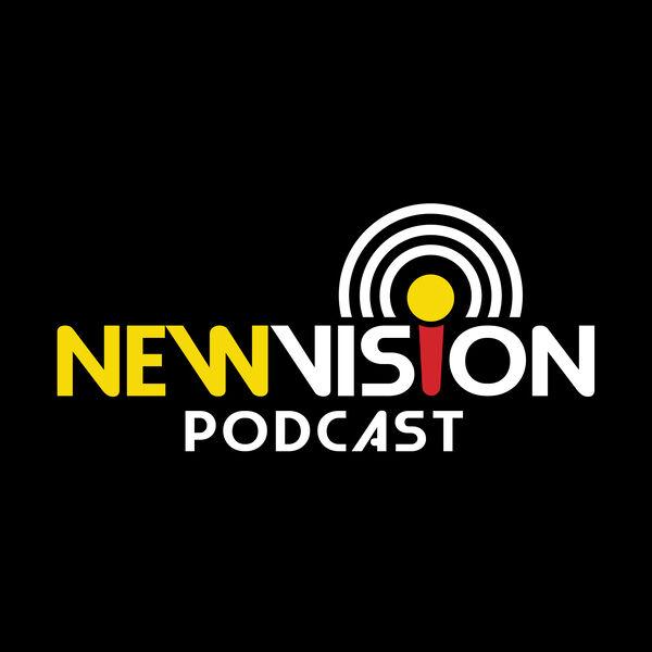 New Vision Podcast Podcast Artwork Image