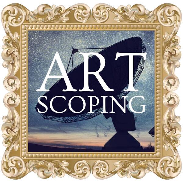 Art Scoping Podcast Artwork Image