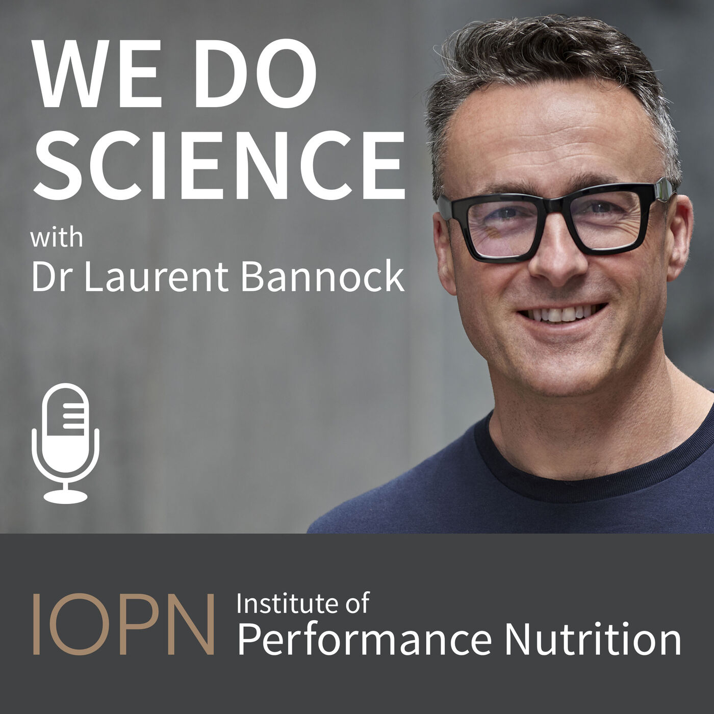 Episode 15 - 'Nutrition Coaching & Nutritional Agnosticism' with Brian Ste. Pierre MS RD CSCS