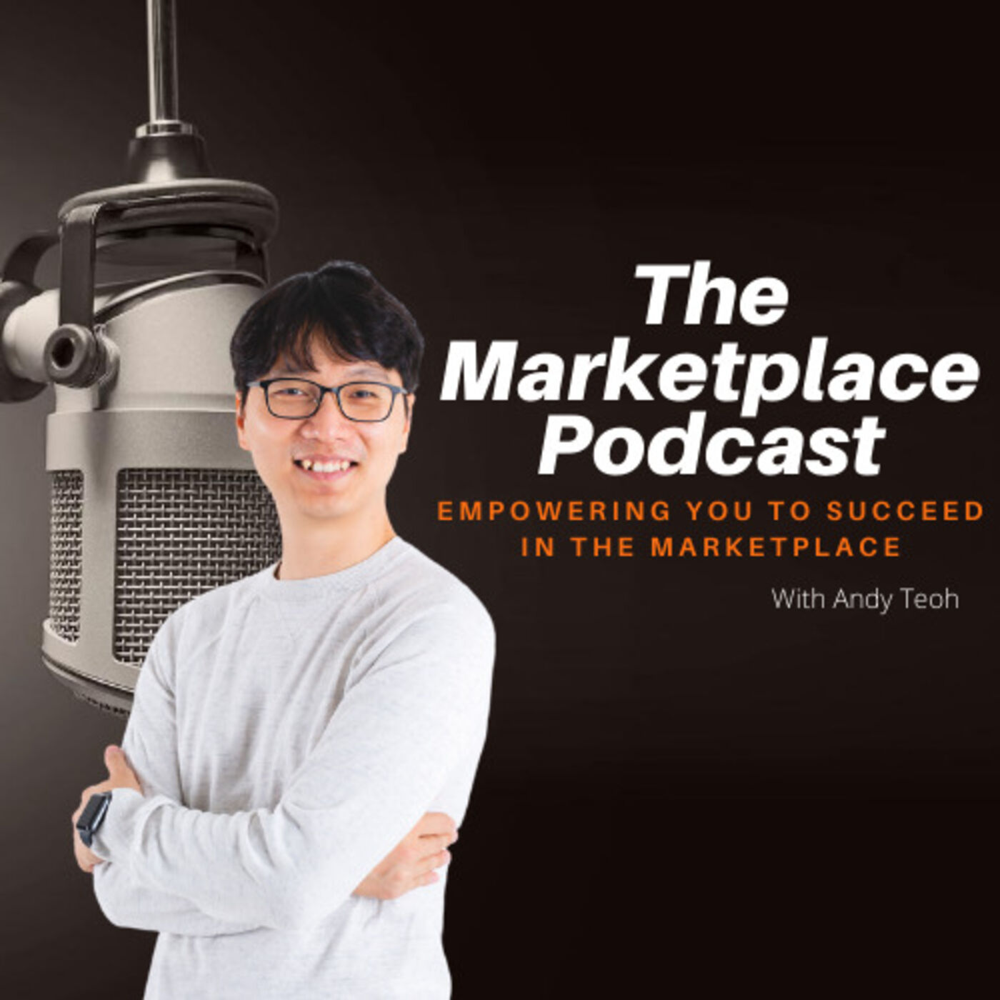 The Marketplace Podcast