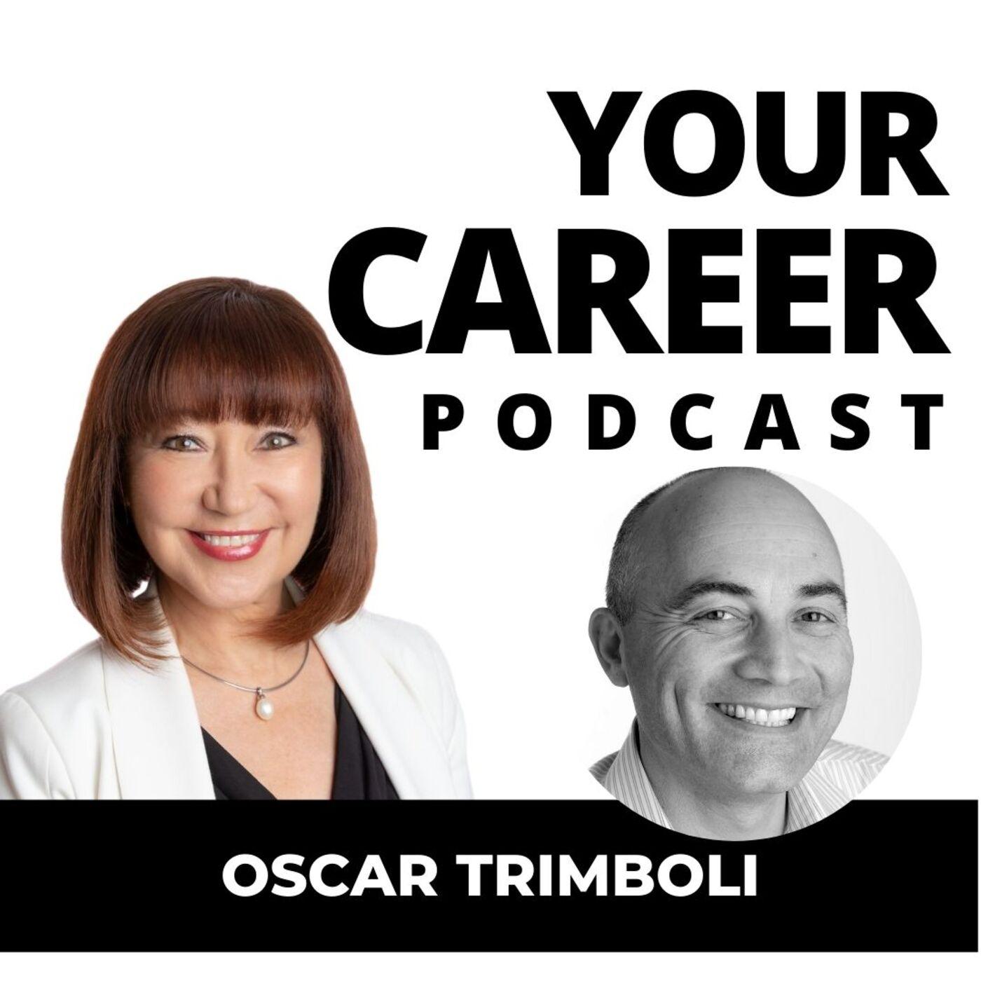 Oscar Trimboli - Author of Deep Listening