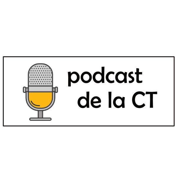 Les Podcasts de la Commission théologique de la FREE Podcast Artwork Image