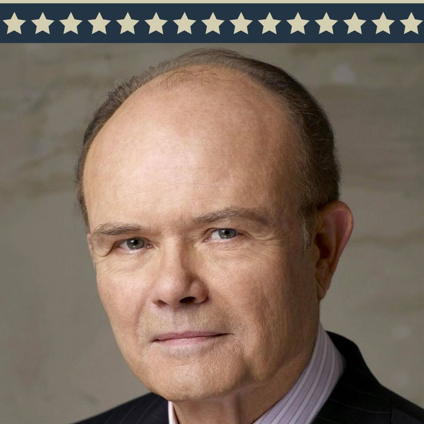 """""""Never Talk About Your Feelings.""""  Red Forman for President 2020!"""
