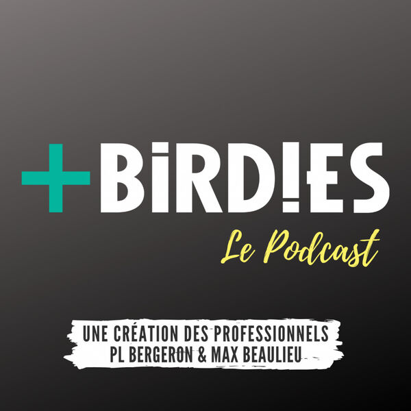 Le Podcast MOREBIRDIES Podcast Artwork Image
