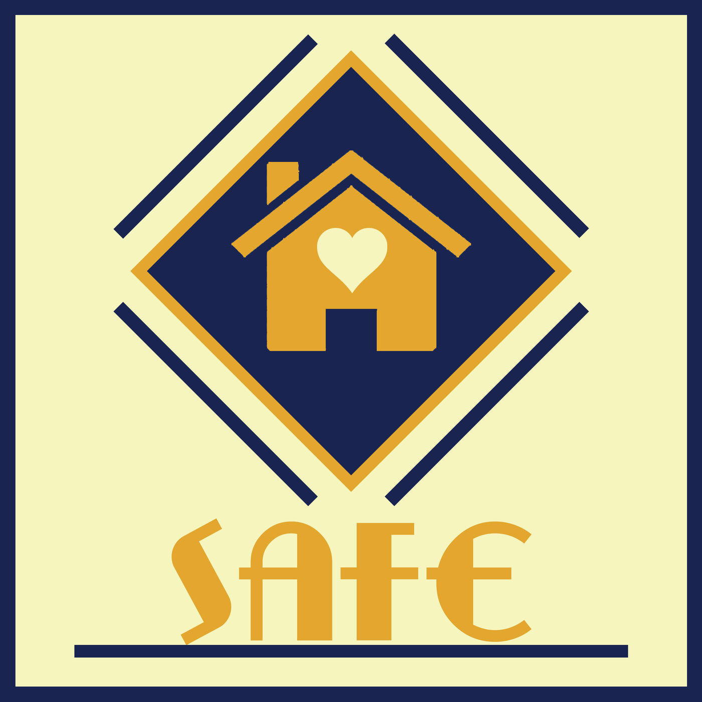 Safe: Cross the Bridge from Surviving to Thriving..