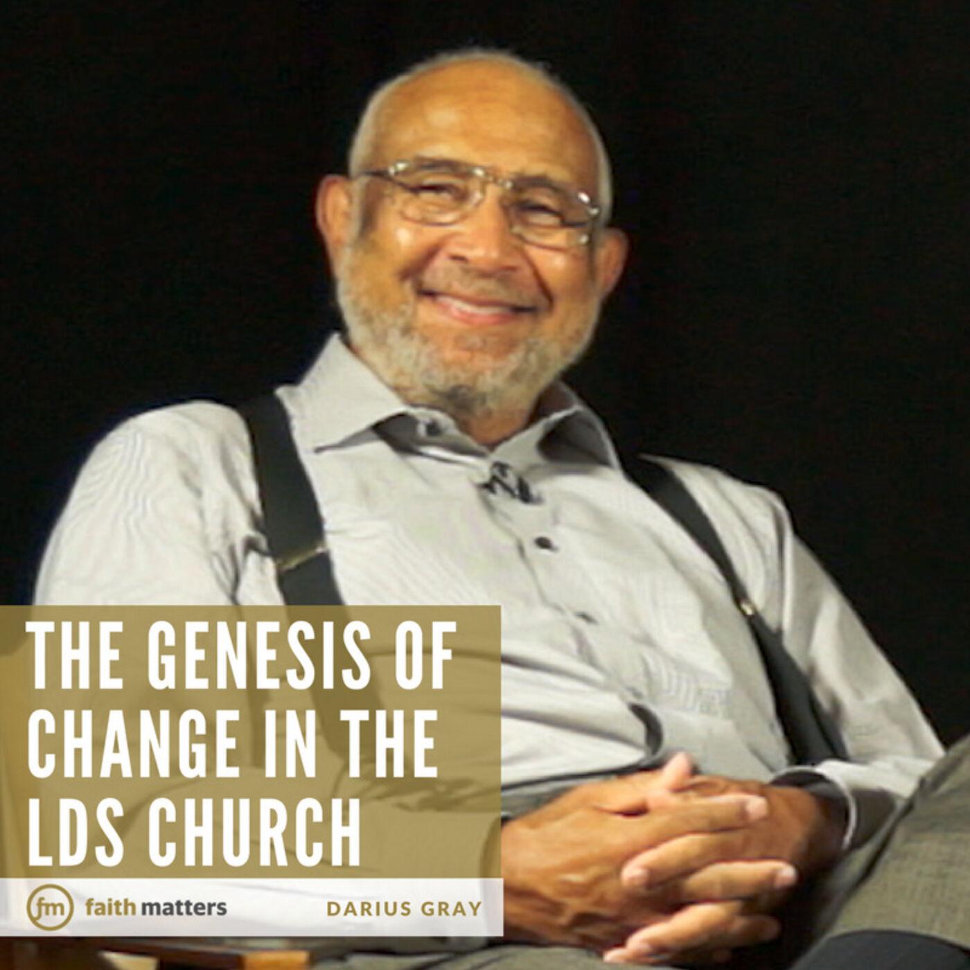 5. The Genesis of Change - Terryl...