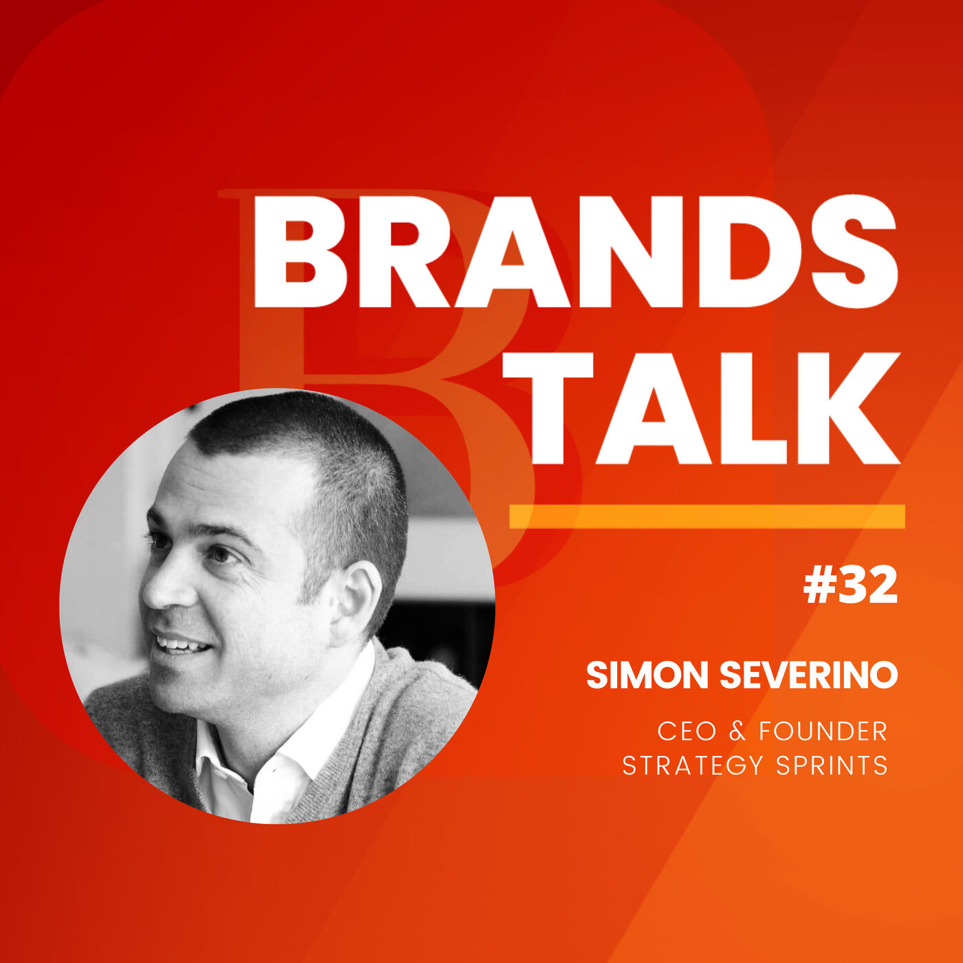 How to be irresistible to clients, easier to run and immune to competition w/Simon Severino