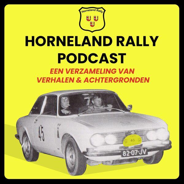 Horneland Rally Podcast Podcast Artwork Image