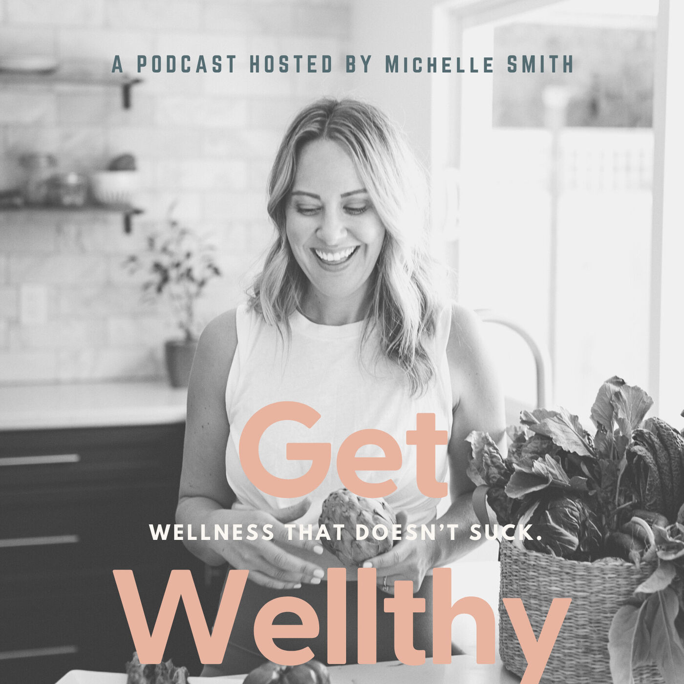 22. Discovering Your Own Personal Joy with Kelsey J Patel