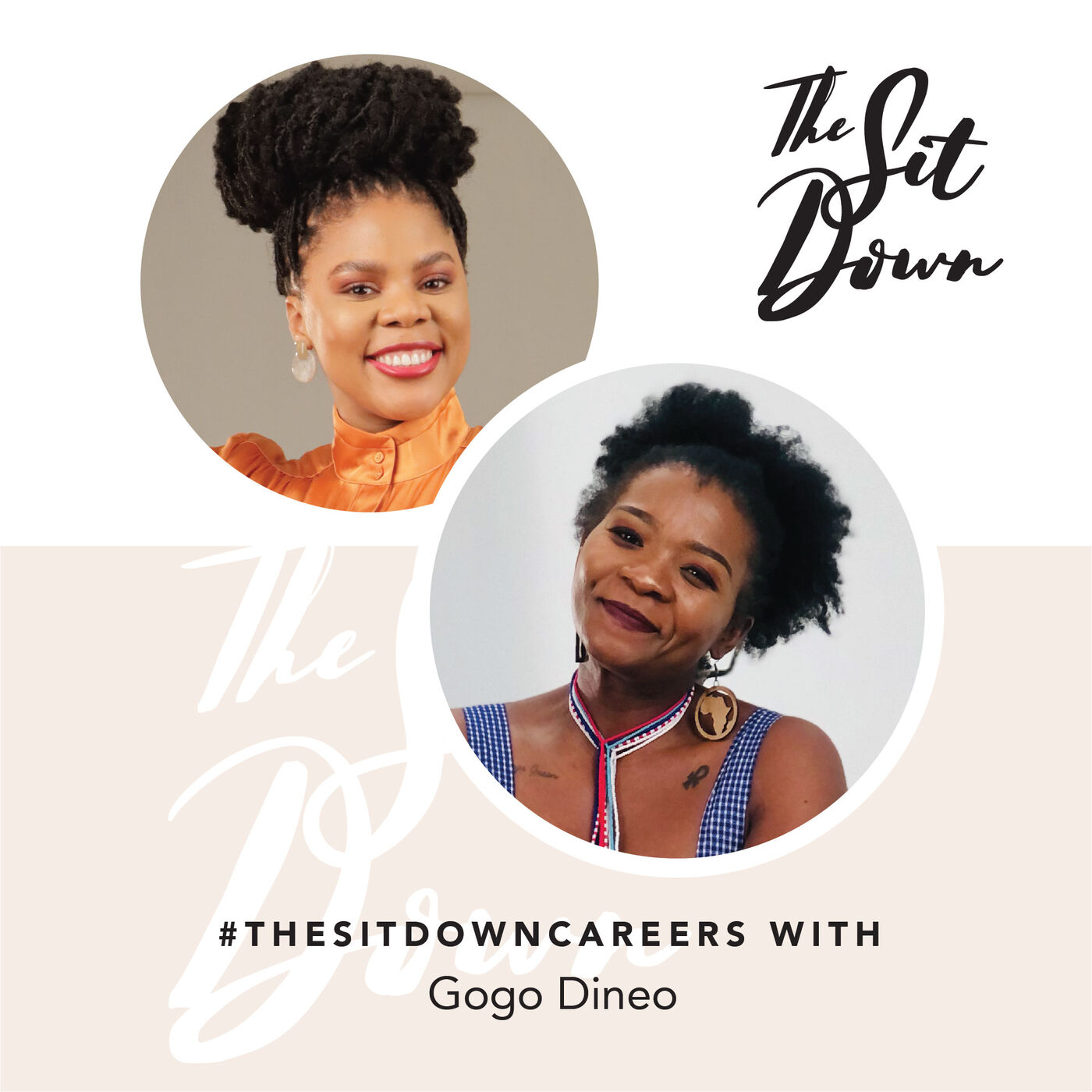 #TheSitDownCareers | What Should The Workplace Look Like, In An African Context?