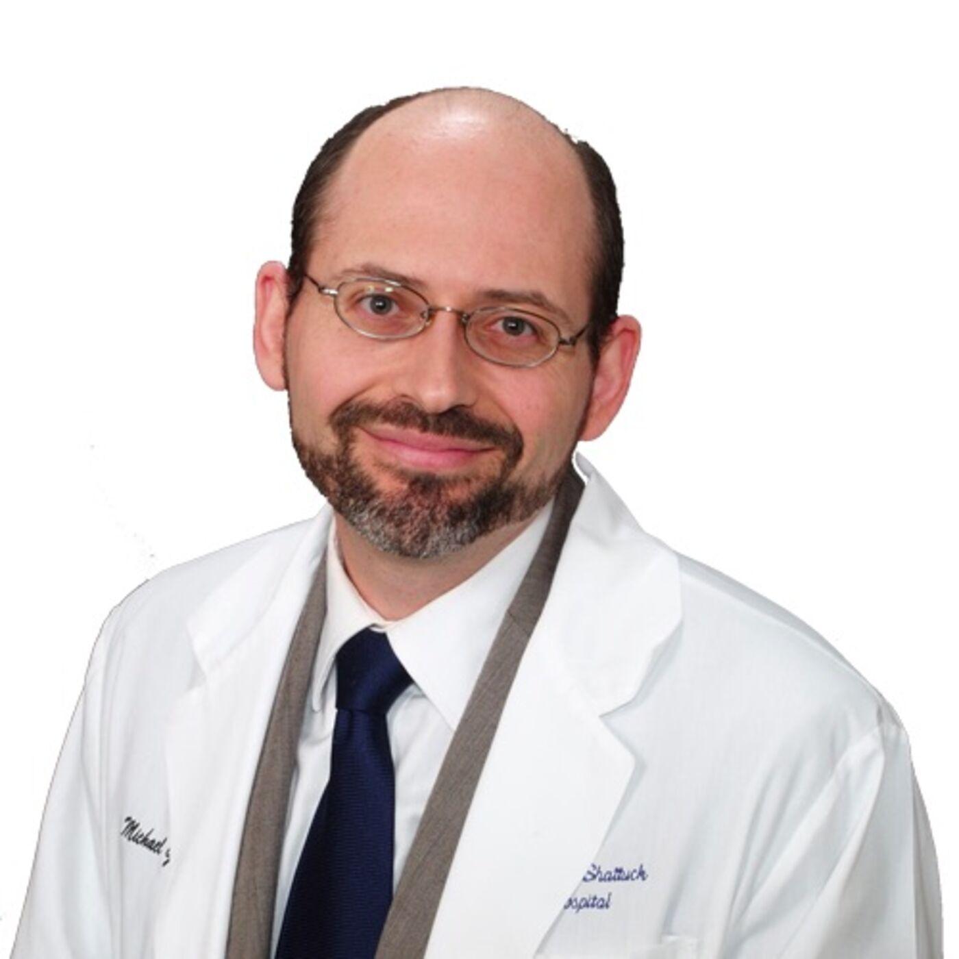 E79: Dr. Michael Greger
