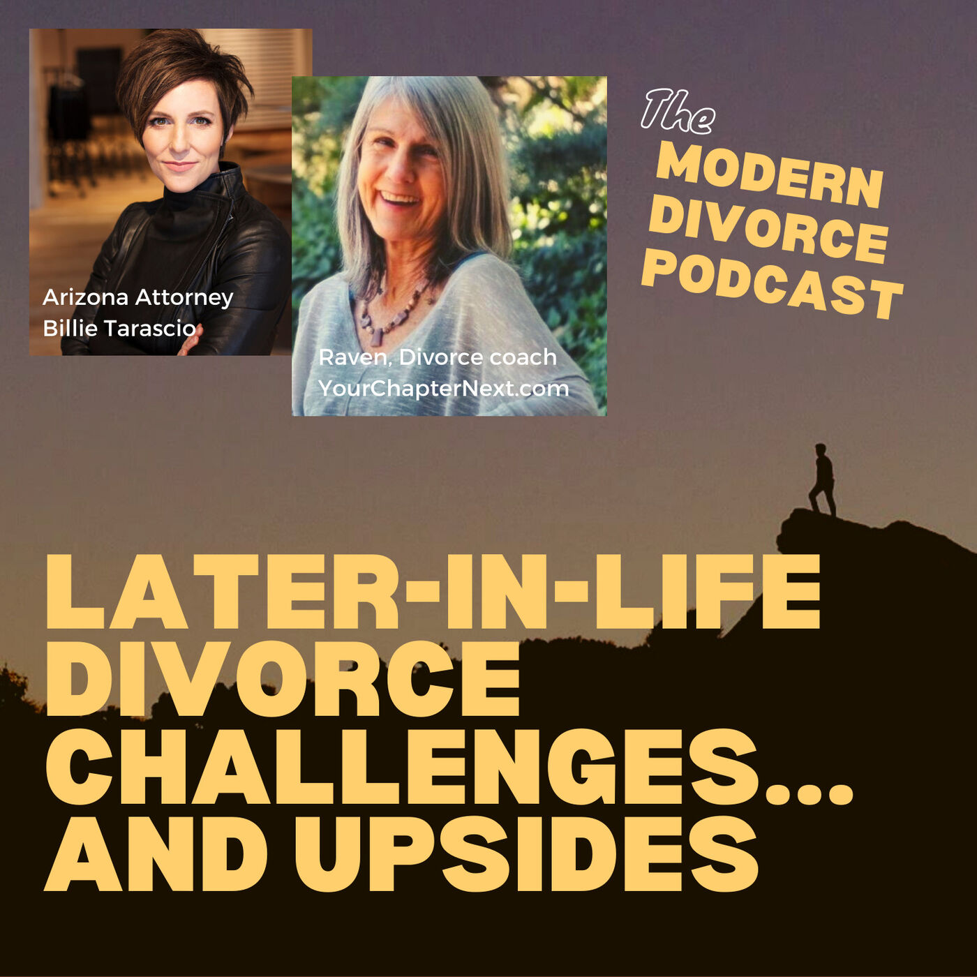 Rebuilding After The Later-In-Life Divorce