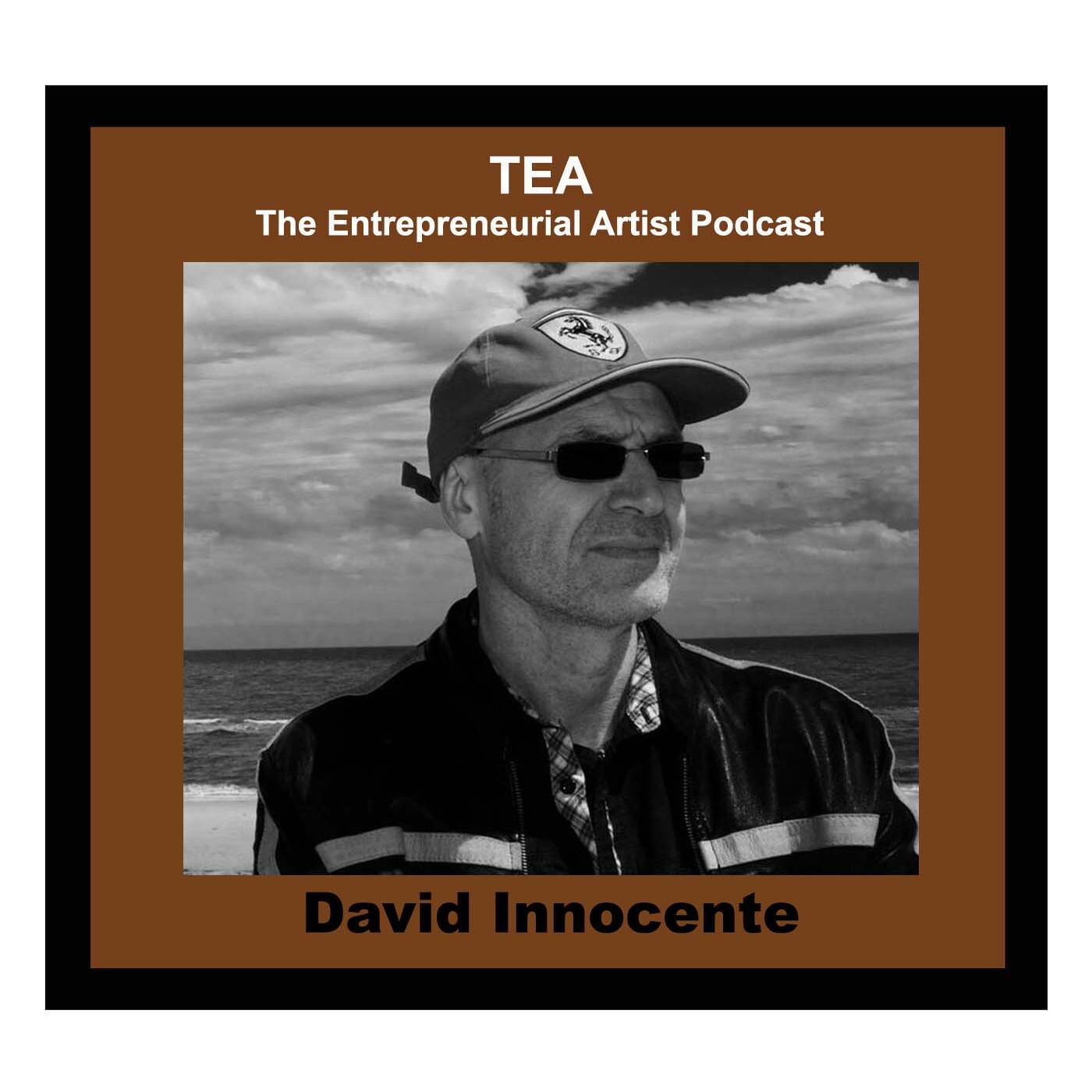 A chat with David Innocente; Musican, Artist/Designer of Innocente Boxes