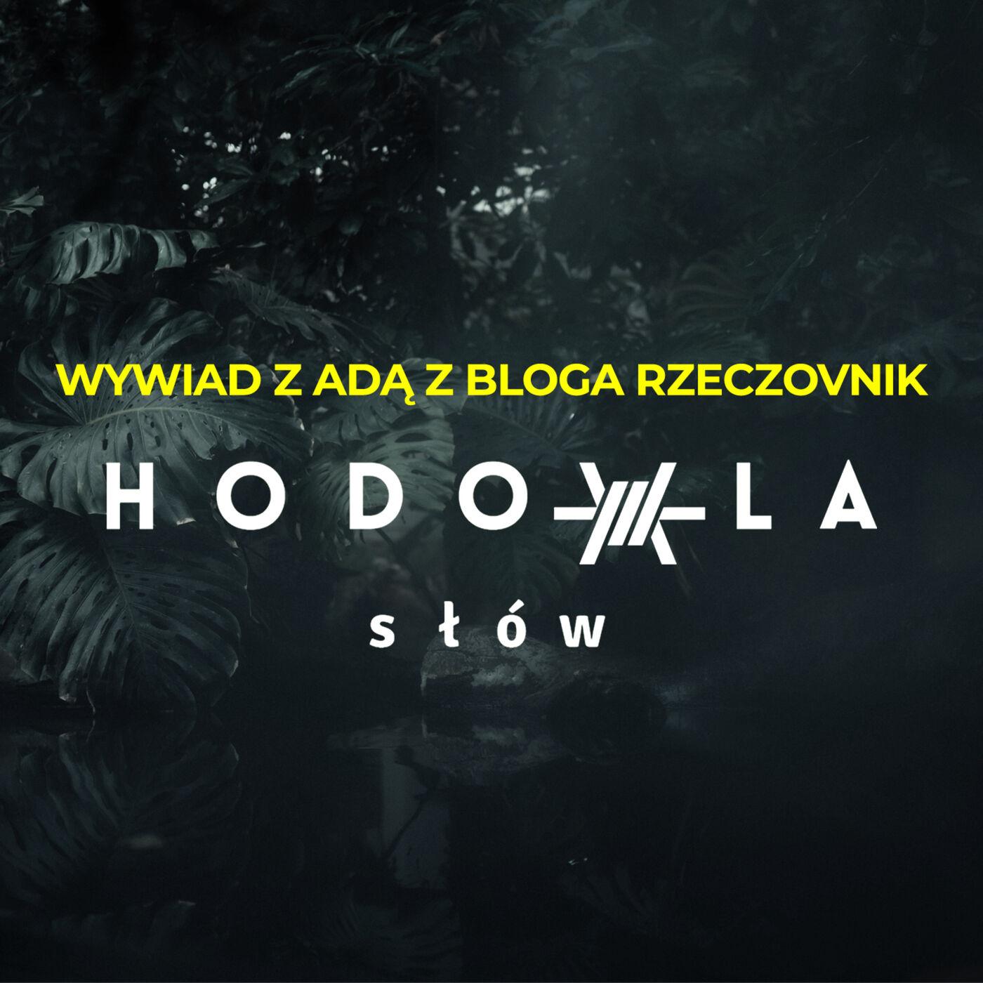 Ady Kosterkiewicz- Rzeczovnik wywiad ze mną, o pomaganiu zwierzętom w czasach pandemii