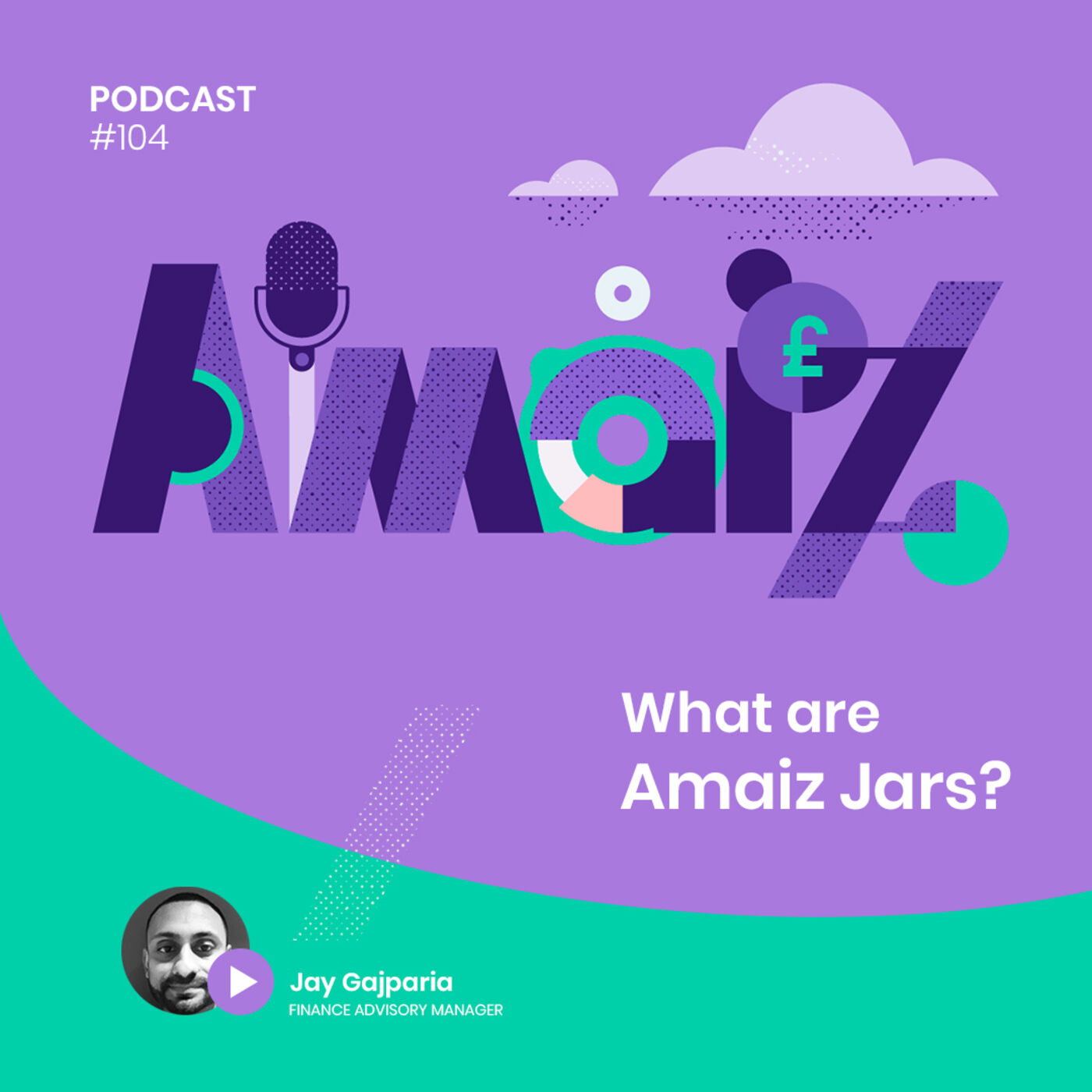 What are Amaiz Jars?