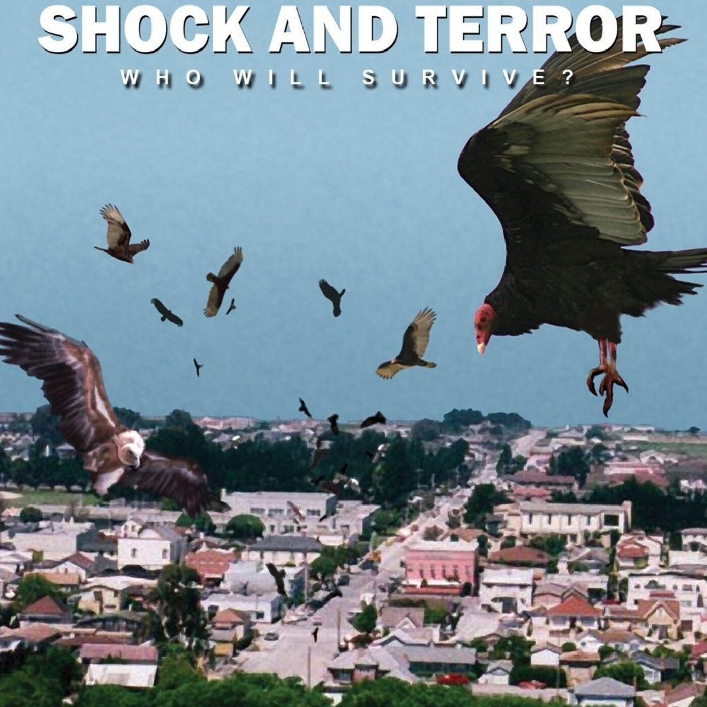 """Movie Review Special - """"Birdemic: Shock and Terror"""" (Ft. DoILikeThis? Podcast)"""