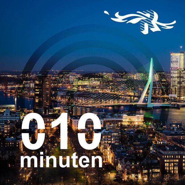 010 minuten - Bijzondere beroepen Podcast Artwork Image