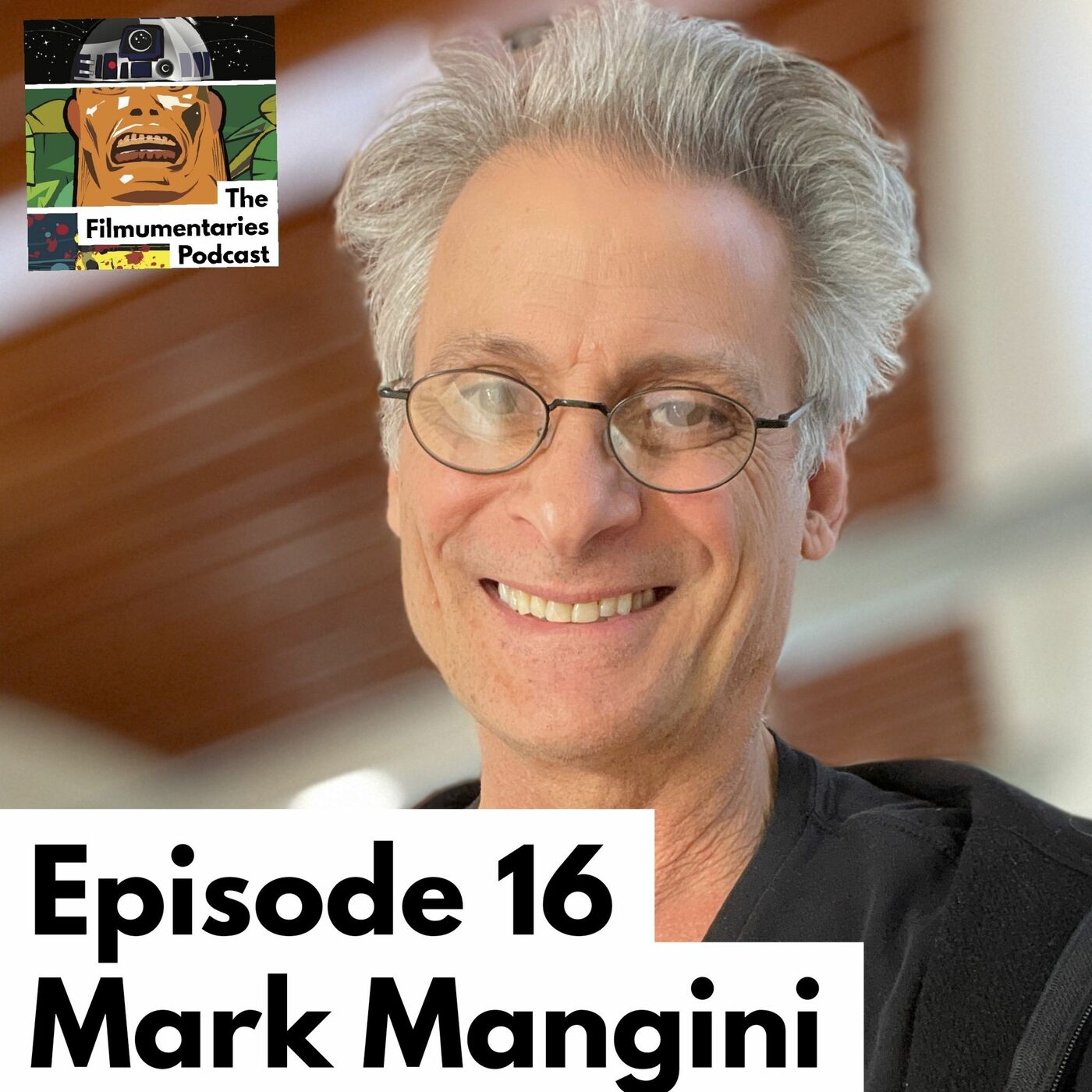 Mark Mangini - Supervising Sound Editor of Mad Max and Blade Runner 2049