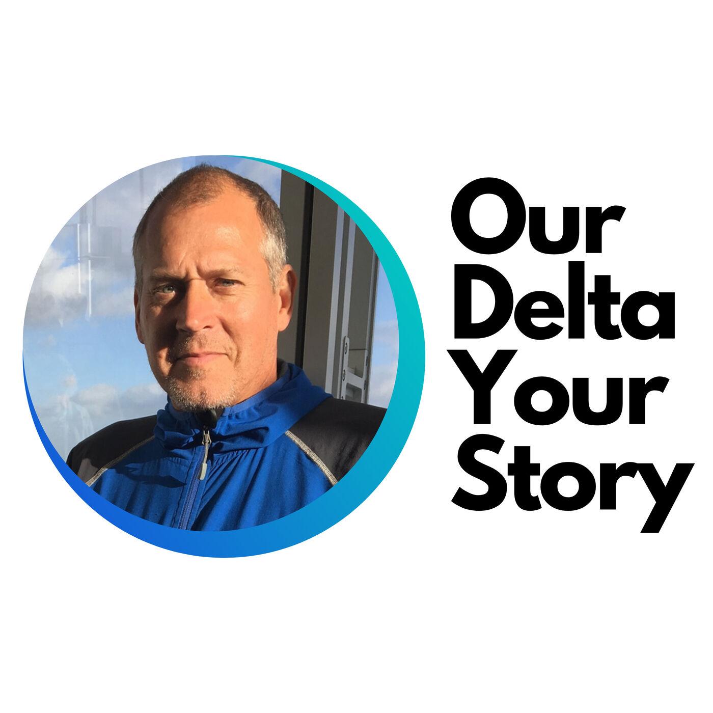 Brand Begins with Story | Episode 7 – Ken Malenstyn