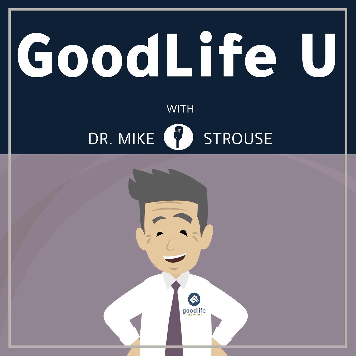 GoodLife U (Episode 1): The National DSP Crisis