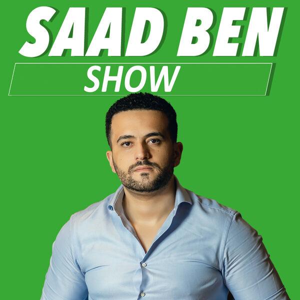 Saad Ben Show Podcast Artwork Image