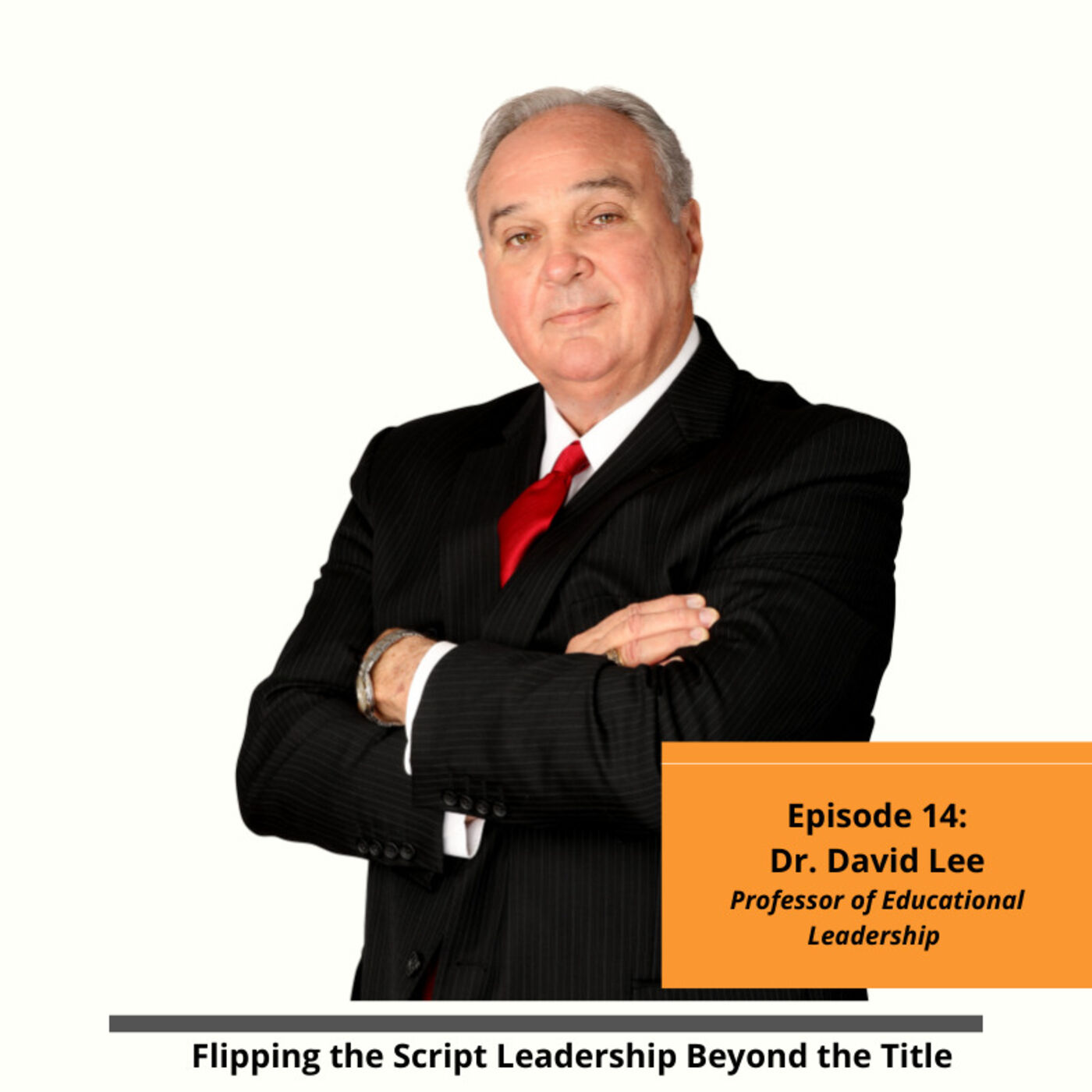 14: Exploring Leadership with a Leadership Professor