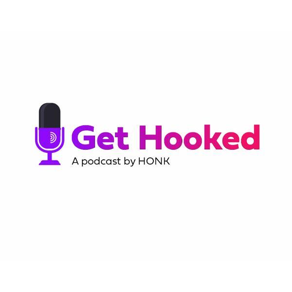 Get Hooked  Podcast Artwork Image