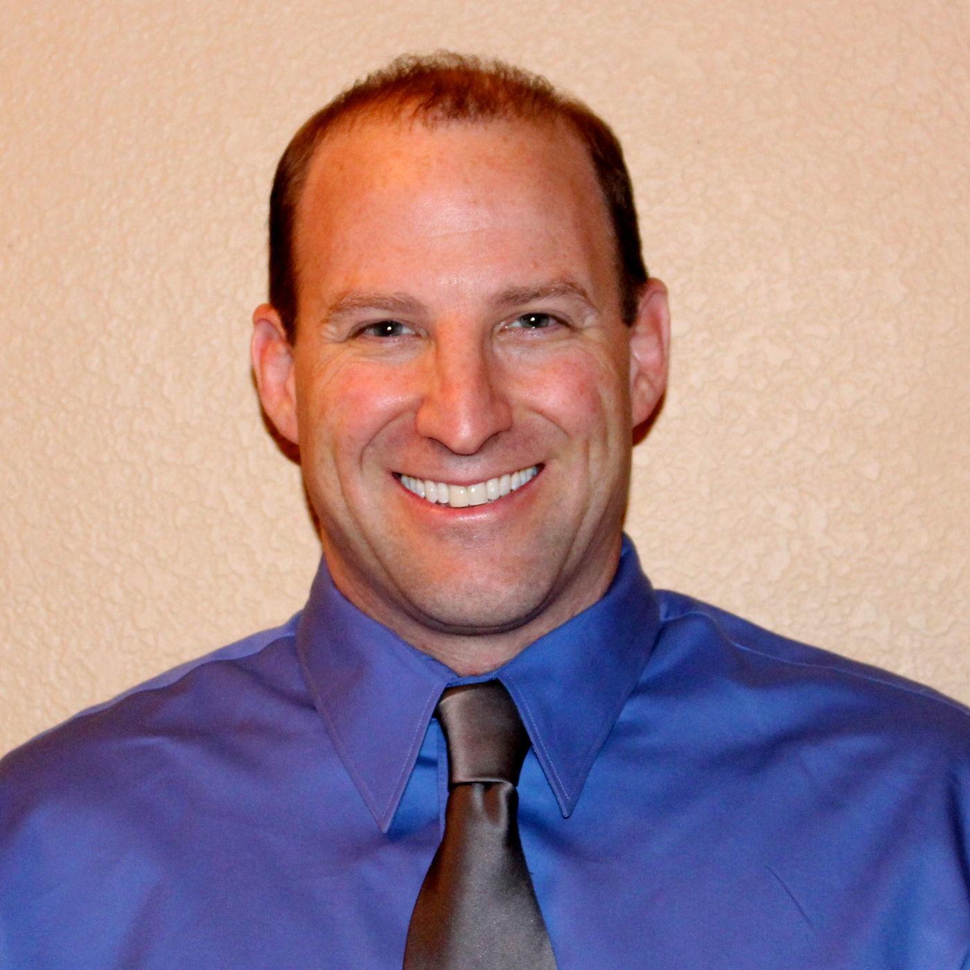 Dr. Jason Kaufman, The Kaufman Pain Release Method