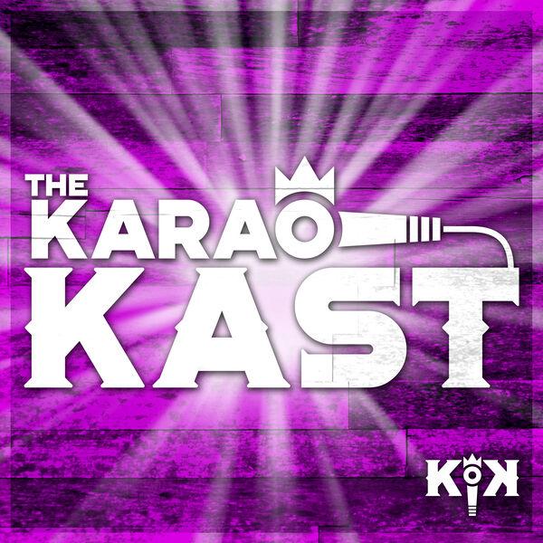The KaraoKast Podcast Artwork Image
