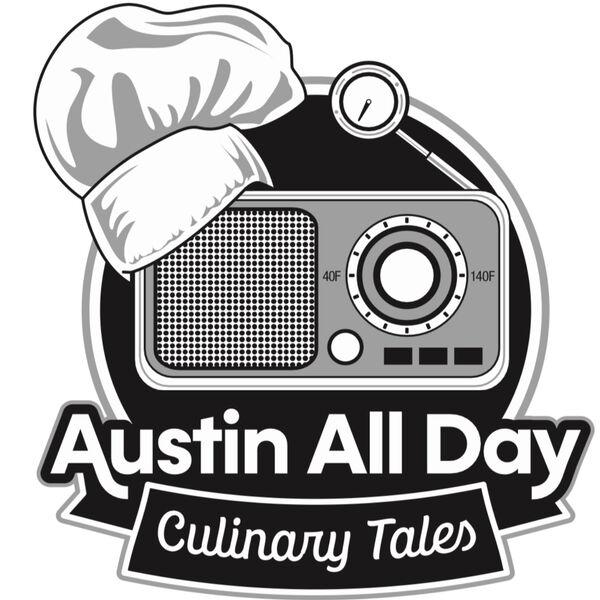 Austin All Day  Podcast Artwork Image
