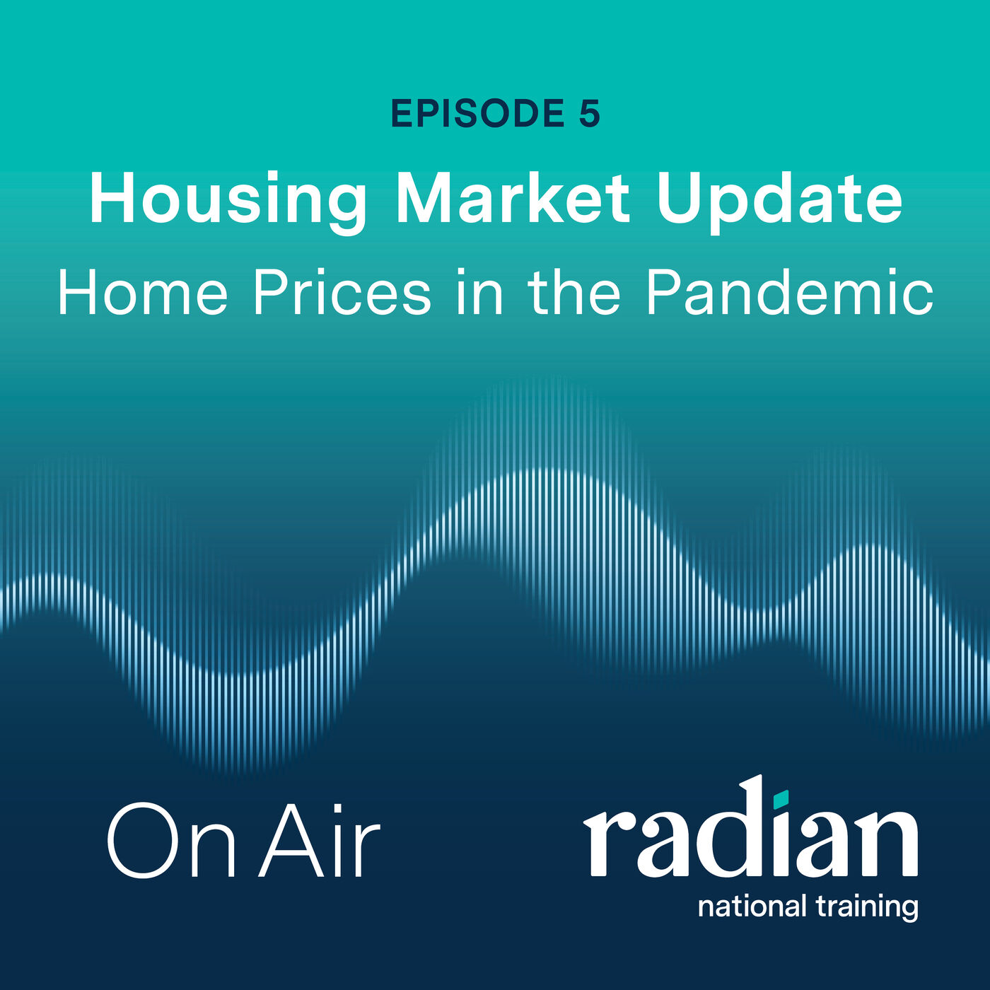 Housing Market Update: Home Prices in the Pandemic