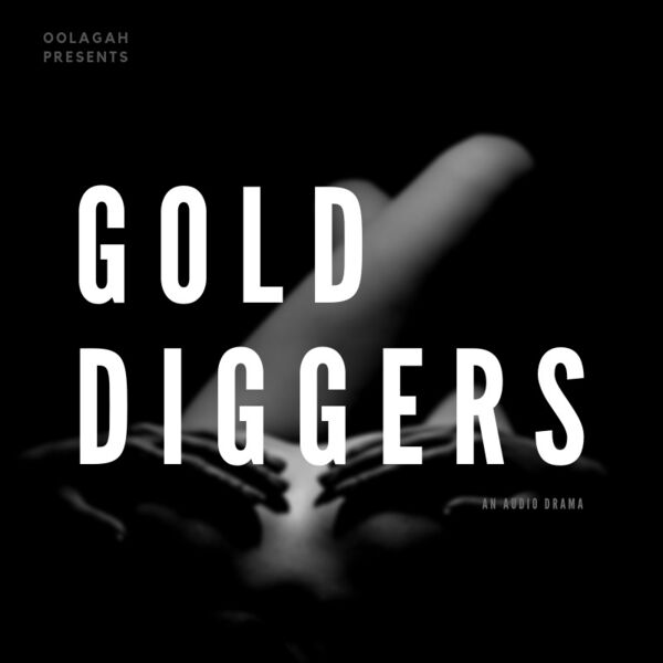 Gold Diggers Podcast Artwork Image