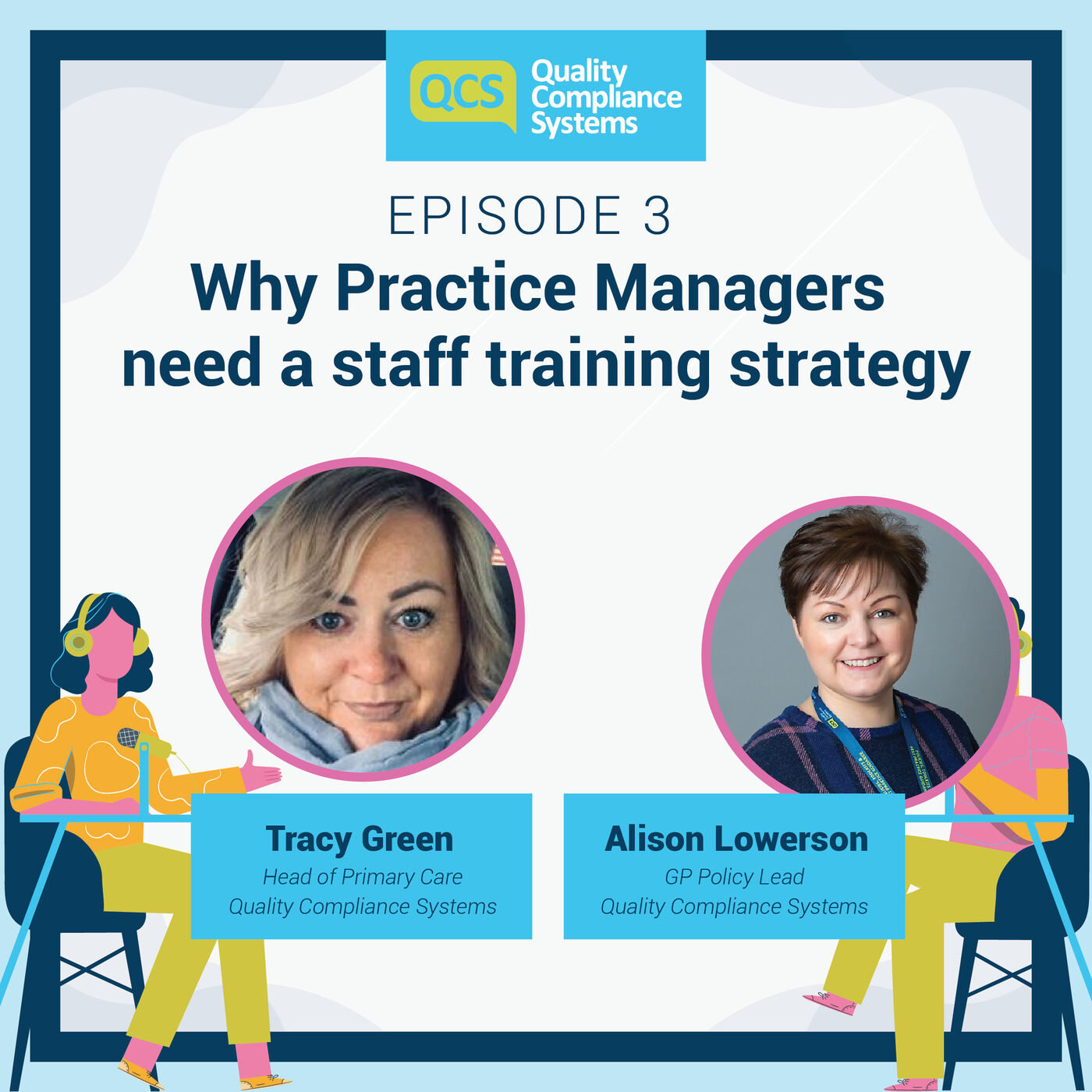 Why Practice Managers need a staff training strategy
