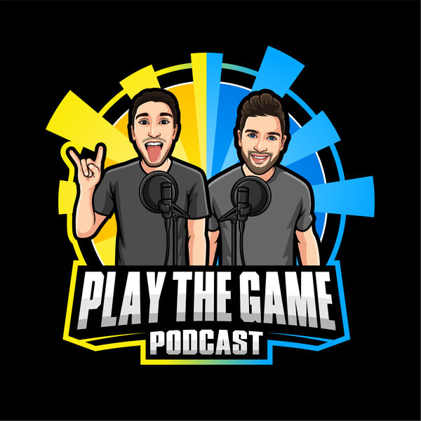 Play The Game  Podcast Artwork Image