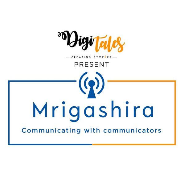 Mrigashira's Podcast Podcast Artwork Image