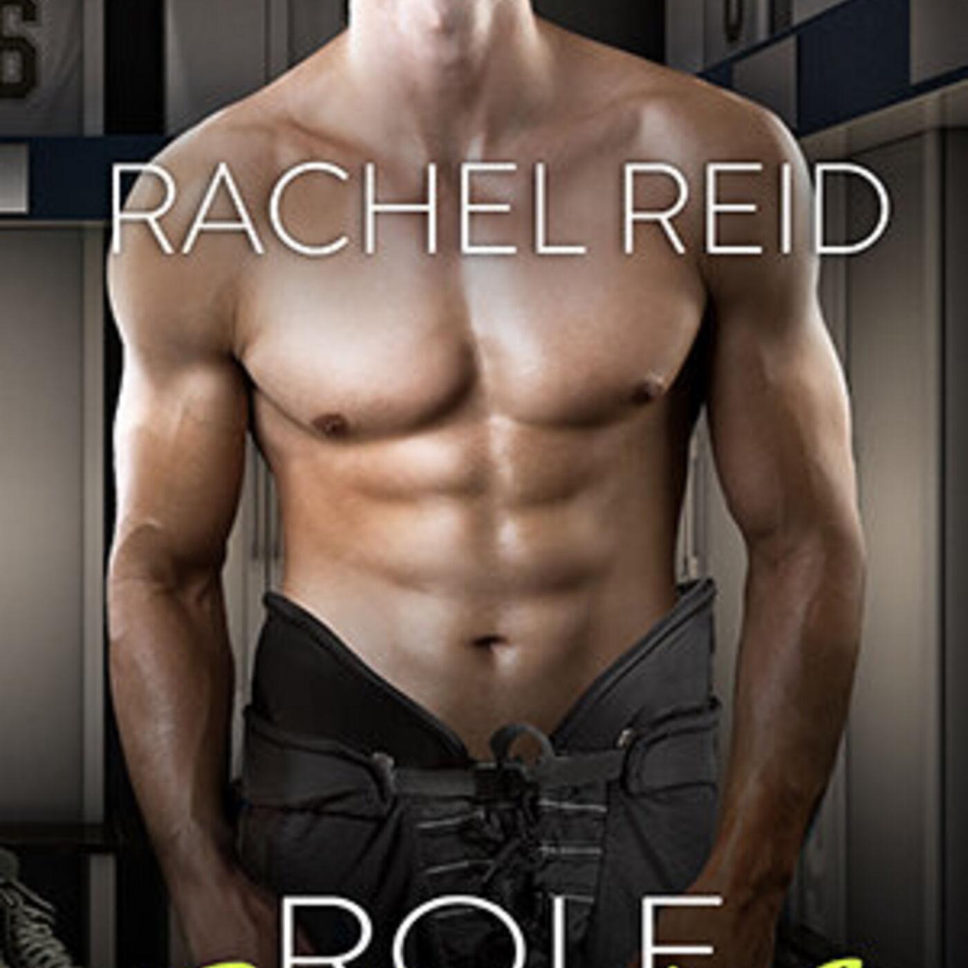 Episode 43: Rachel Reid